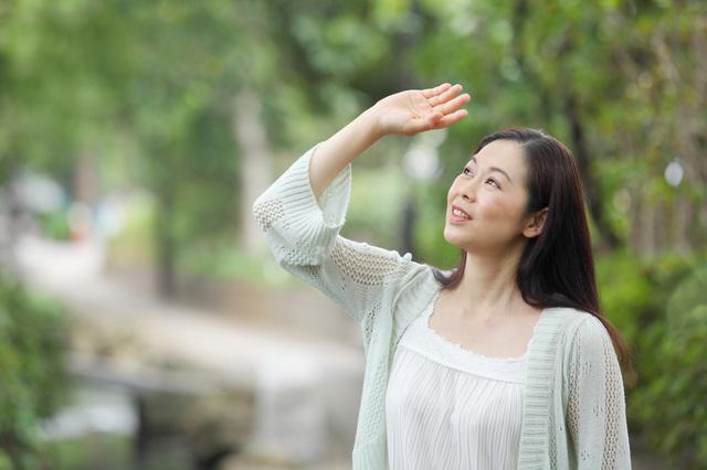 【女性のための育毛レッスン】頭皮と髪を紫外線から守りましょう