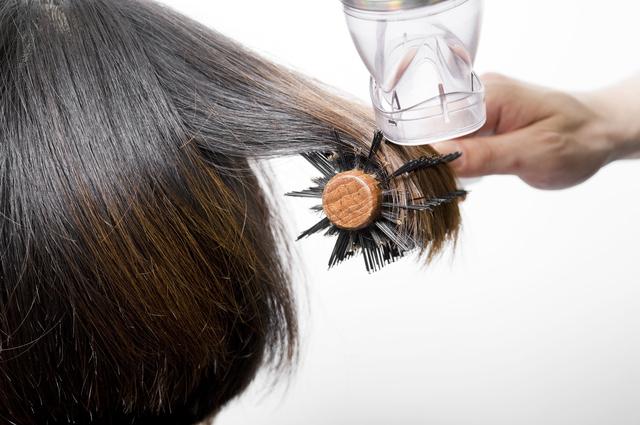 【女性のための育毛講座】若々しく見えるボリュームアップテクニック