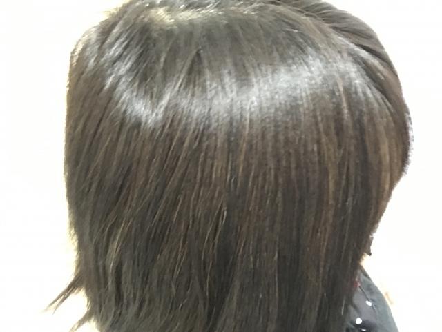 薄毛のサイン?髪と頭皮の変化をキャッチしましょう