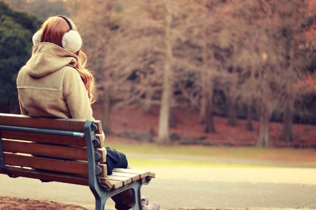 「冬老化」から髪と頭皮を守る!
