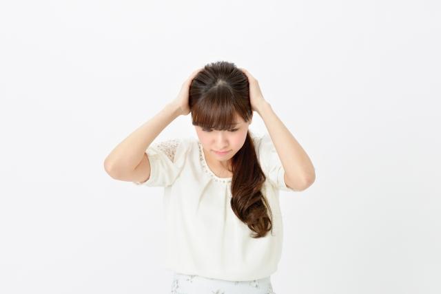 女性の40代は髪の曲がり角!更年期と髪の悩みについて