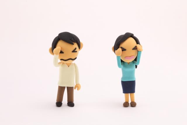 第3回 育毛剤の選び方 女性用と男性用について