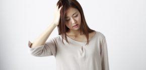 加齢が招く「かさかさ頭皮」と対策
