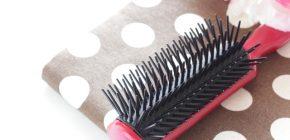 育毛の秘訣! 美しい髪を育てるブラッシング方法とブラシの選び方